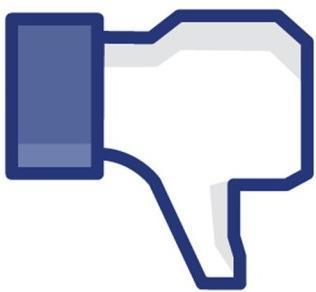 Facebook_daumen_runter